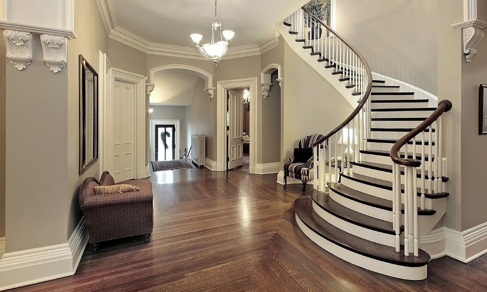 The Anatomy of a Staircase: Everything You Need To Know
