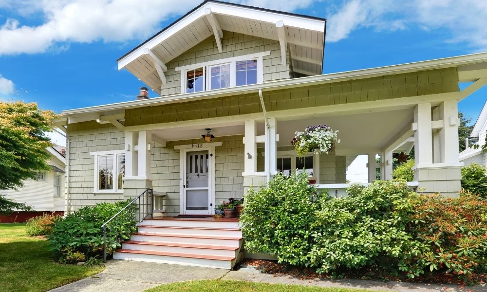 The Benefits of Adding a Porch To Your Home