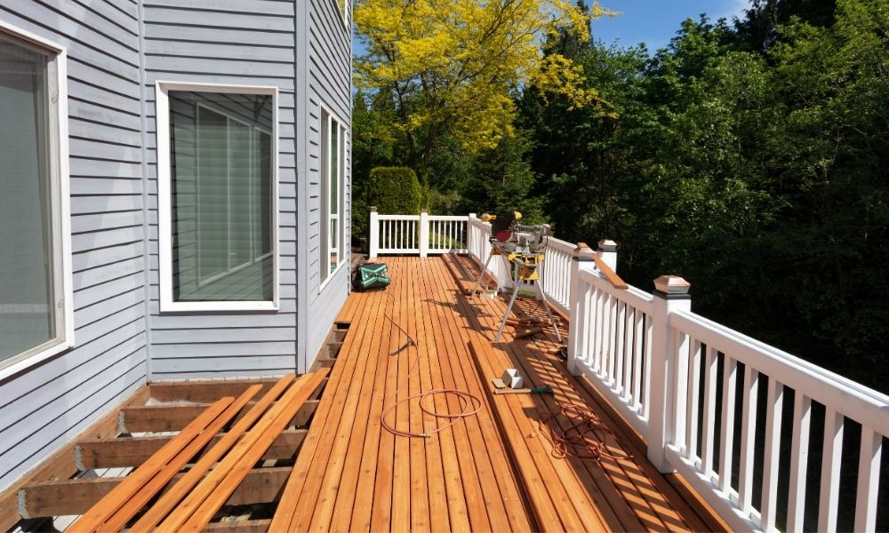 Top Reasons You Should Add a Deck To Your Home