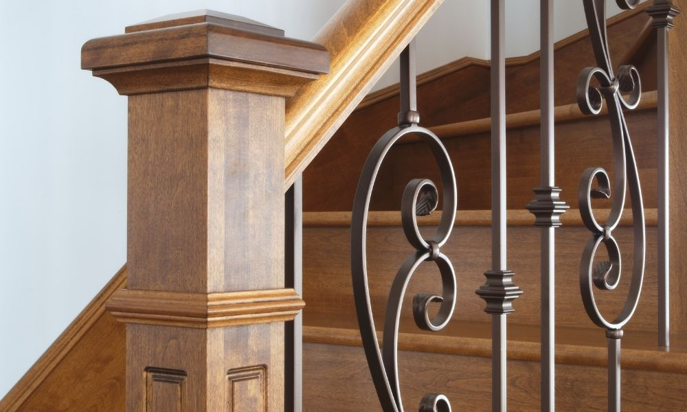 Newel Posts: What They Are and Why They Are Important