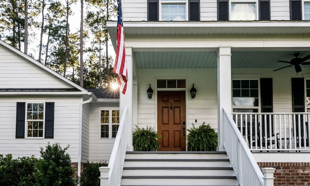 Ways To Add Character and Charm to Your Home's Exterior