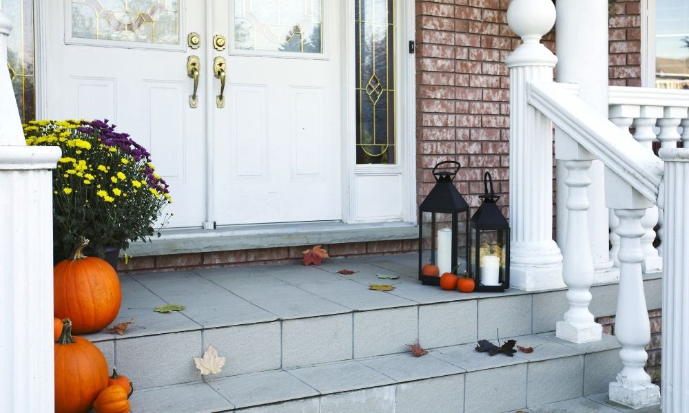 Important Tips To Prepare Your Home for Fall