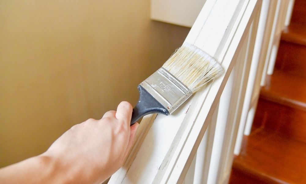 Home Projects To Get Done in the Colder Months